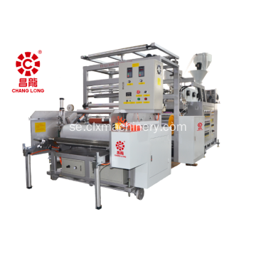 Stretch Wrap Film Making Machine